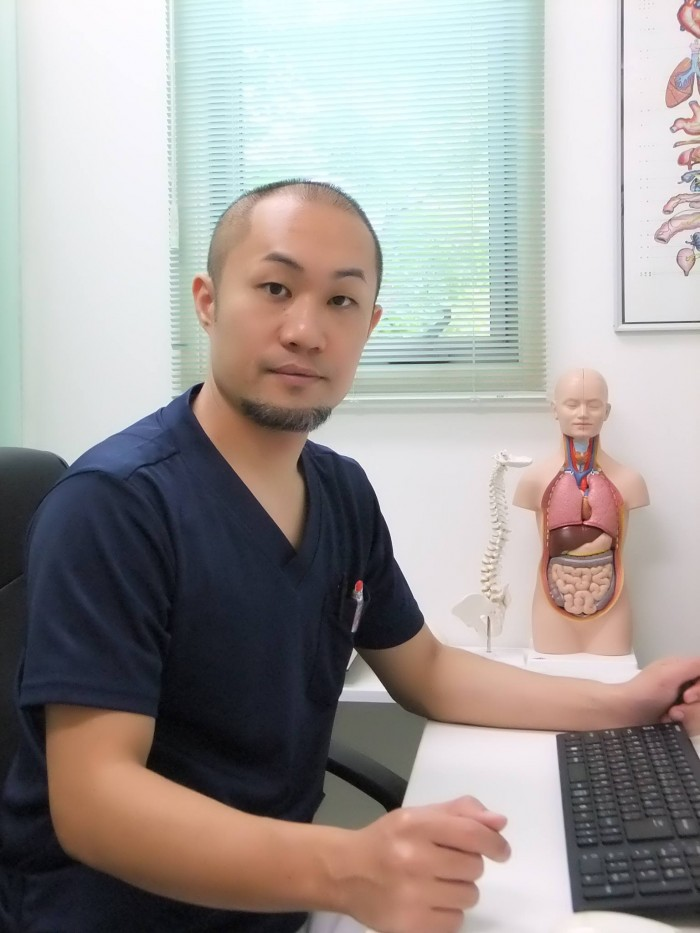 日本自律神経整体協会 代表理事 岩城憲治先生からの推薦の声